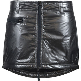 SKHoop W's Mini Skirt Metallic Grey